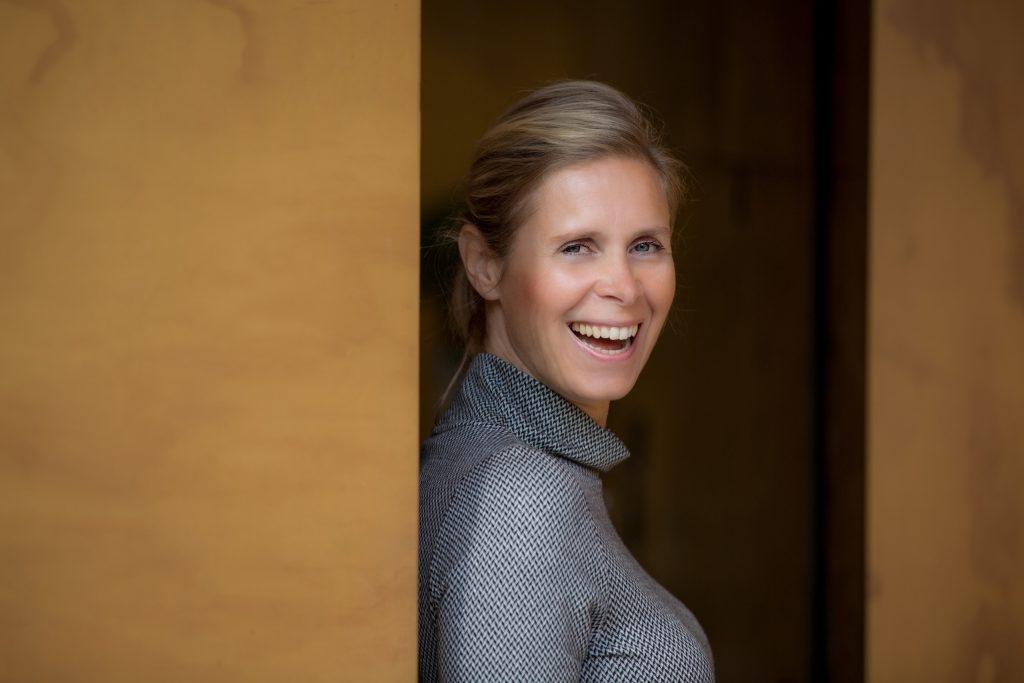 Marieke Rosmalen